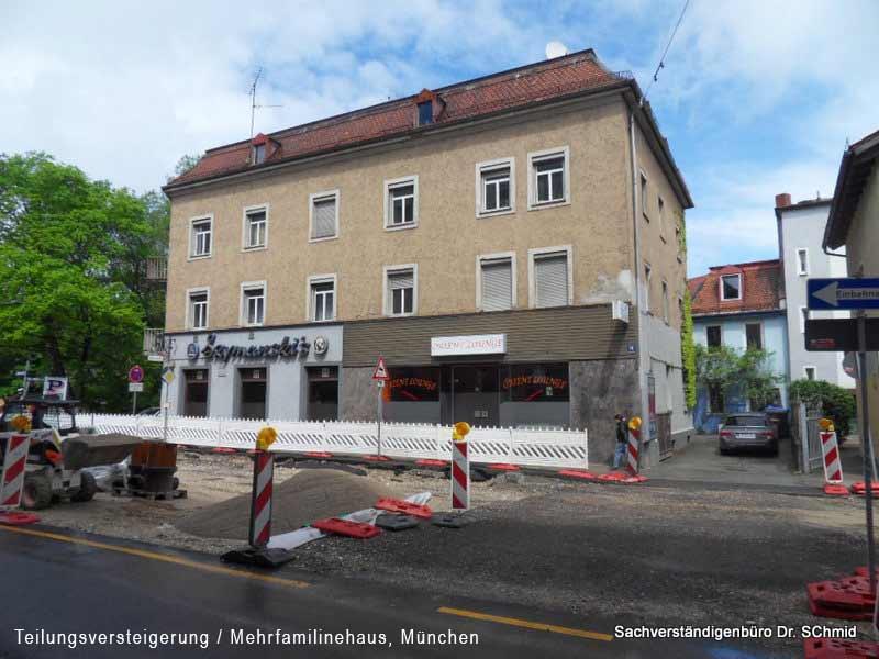 Referenz Immobilienbewertung München Süden