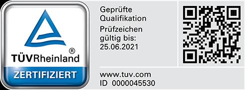 TÜV Immobilienbewertung München