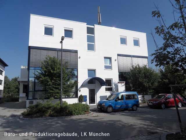 Referenz Immobilienbewertung München
