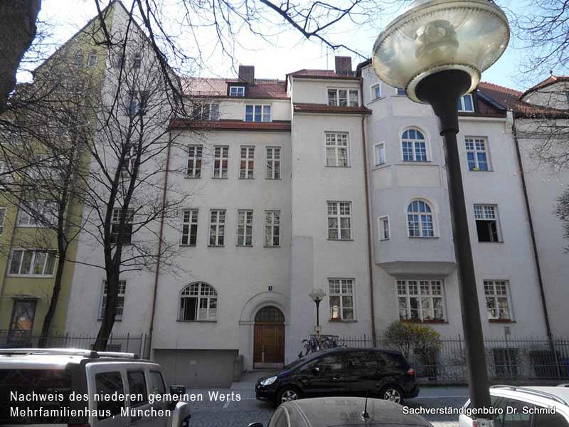 Referenz Immobilienbewertung München Bogenhausen